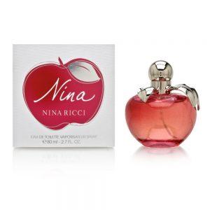 Nina | Nina Ricci | EDT | 80ml | Spray · Mishka Perfumería