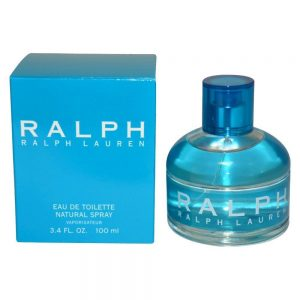 Ralph | Ralph Lauren | EDT | 100ml | Spray · Mishka Perfumería