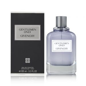 Gentlemen Only | Givenchy | EDT | 100ml | Spray