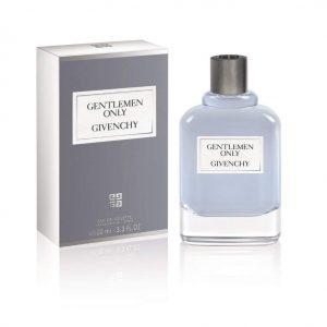 Gentlemen Only   Givenchy   EDT   100ml   Spray