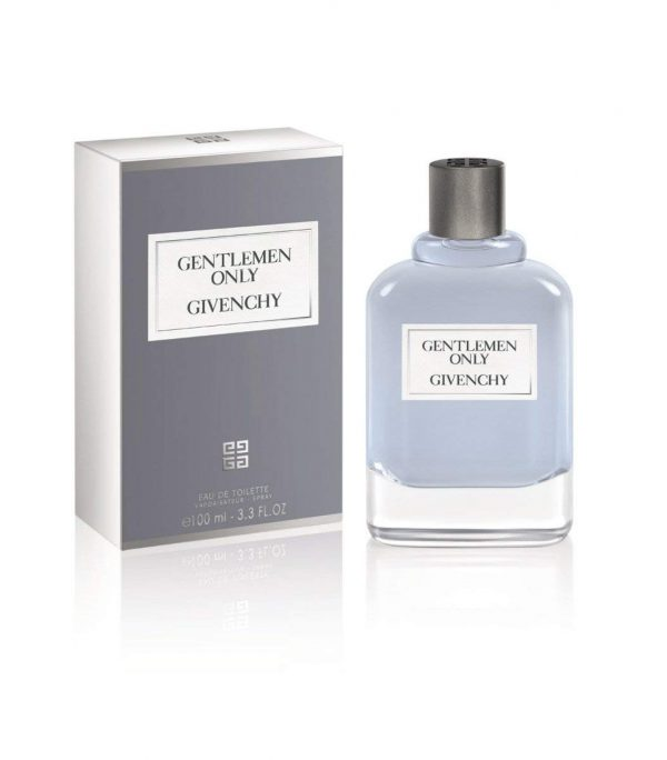 Gentlemen Only | Givenchy | EDT | 100ml | Spray