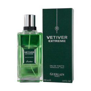 Vetiver Extreme   Guerlain   EDT   100ml   Spray
