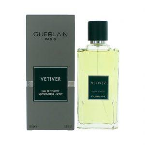 Vetiver | Guerlain | EDT | 100ml | Spray