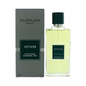 Vetiver | Guerlain | EDT | 100ml | Spray