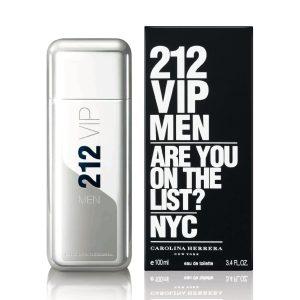 212 VIP Men | Carolina Herrera | EDT | 100ml | Spray