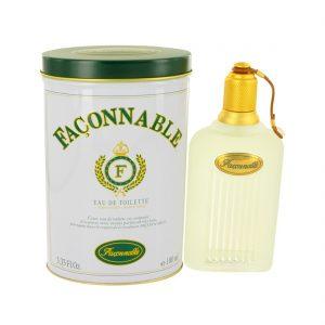 Faconnable | EDT | 100ml | Spray