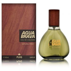 Agua Brava | Puig | EDC | 100ml | Spray