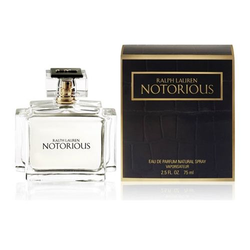 Notorious | Ralph Lauren | EDP | 75ml | Spray