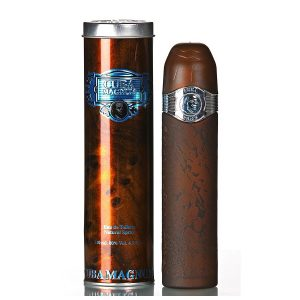 Cuba Magnum Blue | Cuba Paris | EDT | 130ml | Spray