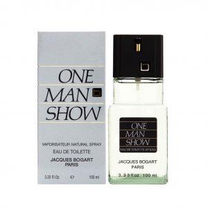 One Man Show | Jacques Bogart Paris | EDT | 100ml | Spray