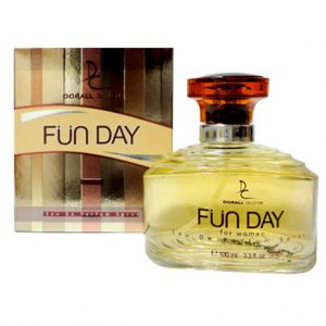 Funday | Dorall Collection | EDP| 100ml | Spray