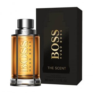 The Scent | Hugo Boss | EDT | 100ml | Spray