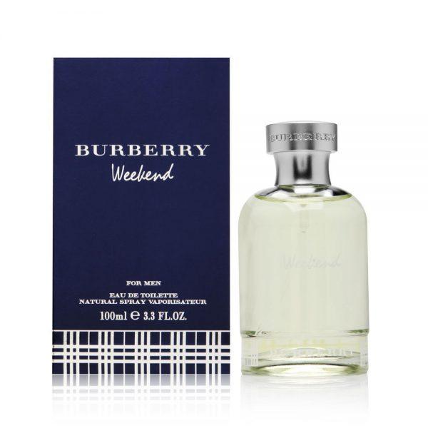 Weekend for Men   Burberry   EDT   100ml   Spray