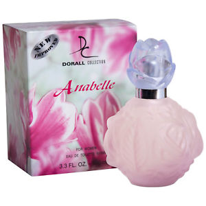 Anabelle | Dorall Collection | EDP | 100ml | Spray