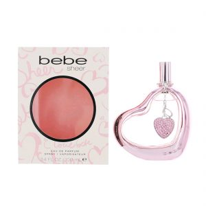Bebe Sheer | Bebe | EDP | 100ml | Spray