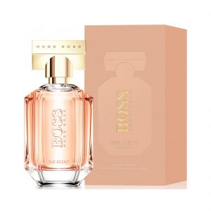 Boss The Scent For Her | Hugo Boss | EDP | 100ML | Spray