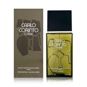 Carlo Corinto Classic | Carlo Corinto | EDT | 100ml | Spray