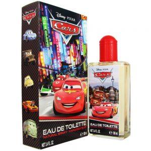 Cars   Air-Val International   EDT   100ml   Spray