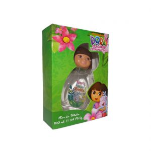 Dora and Boots | EDT | 100ML | SPRAY