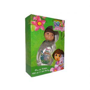 Dora and Boots   EDT   100ML   SPRAY