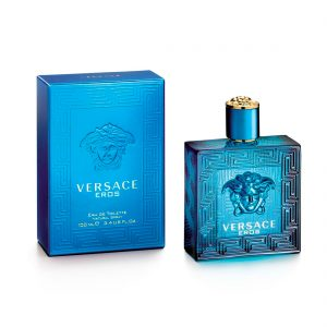 Eros | Versace | EDT | 100ml | Spray