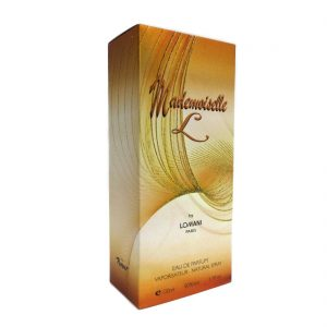 Mademoiselle L | Lomani | EDP | 100ml | Spray