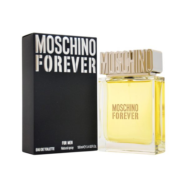 Moschino Forever   Moschino   EDT   100ml   Spray