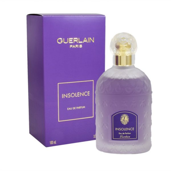 Insolence | Guerlain | 100ml | EDP | Spray · Mishka Perfumería