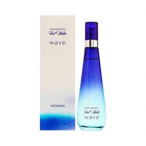 Cool Water Woman Wave | Davidoff | EDT | 100ml | Spray
