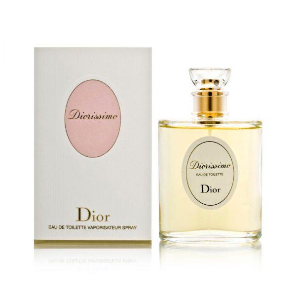 Diorissimo | Dior | EDT | 100ml | Spray