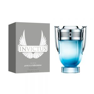 Invictus Aqua | Paco Rabanne | EDT | 150ml | Spray