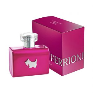 Pink For Woman | Ferrioni | EDT | 100ml | Spray
