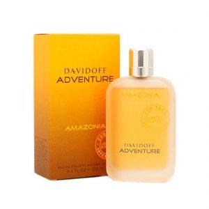 Adventure Amazonia | Davidoff | EDT | 100ml | Spray