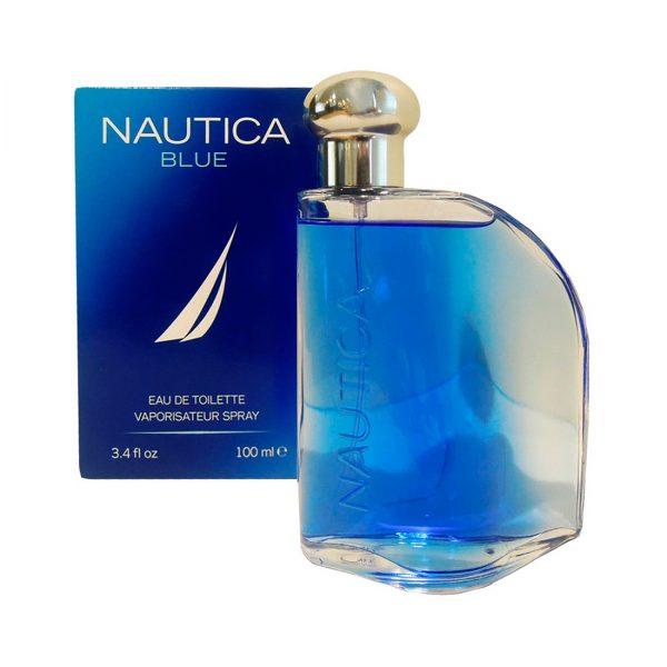 Blue   Nautica   EDT   100ml   Spray