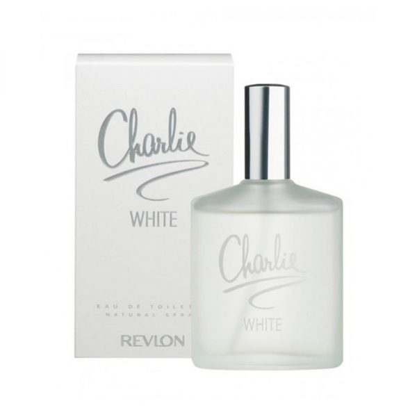Charlie White | Revlon | EDT | 100ml | Spray