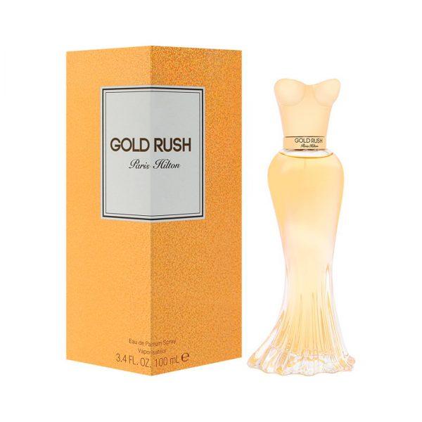 Gold Rush   Paris Hilton   EDP   100ml   Spray