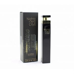 Night in NY City | New Brand | EDP | 100ml | Spray