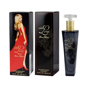 With Love | Paris Hilton | EDP | 100ml | Spray