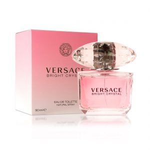 Bright Crystal | Versace | EDT | 90ml | Spray