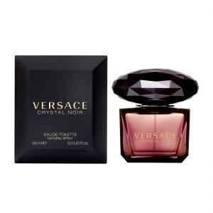 Crystal Noir | Versace | EDT | 90ml | Spray