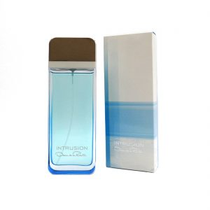 Intrusion Fresh | Oscar de la Renta | EDT | 100ml | Spray
