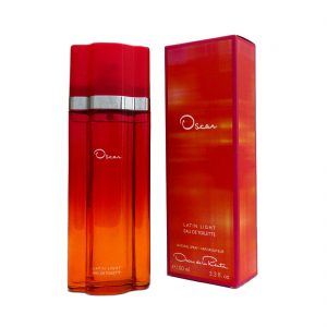 Oscar Latin Light | Oscar de la Renta | EDT | 100ml | Spray