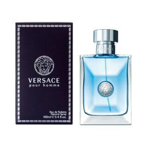 Versace Pour Homme | Versace | EDT | 100ml | Spray