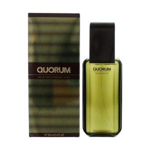 Quorum |Antonio Puig | EDT | 100ml | Spray