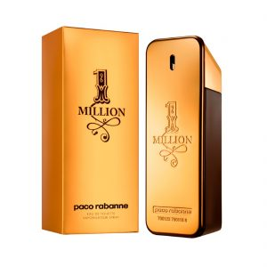 1 Million | Paco Rabanne | EDT | 100ml | Spray