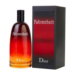 Fahrenheit | Dior | EDT | 200ml | Spray