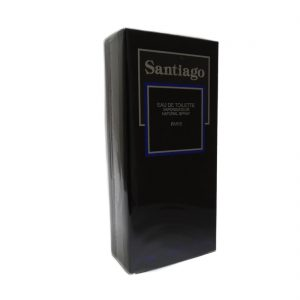 Santiago | Lomani | EDT | 100ml | Spray