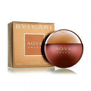 Aqva Amara | Bvlgari | EDT | Spray |100ml