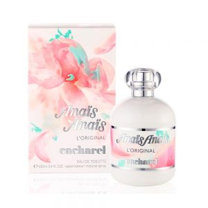 Anais Anais | Cacharel | EDT | 100ml | Spray