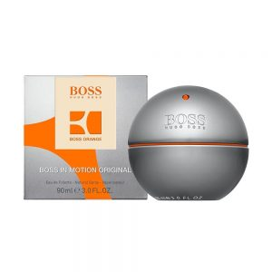 Boss in Motion | Hugo Boss | EDT | 90ml | Spray